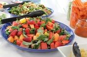 [비건백과] 진정한 채식하려면? '자연식물식'에 도전해야